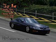 1998 Nissan 200SX K'S Aero