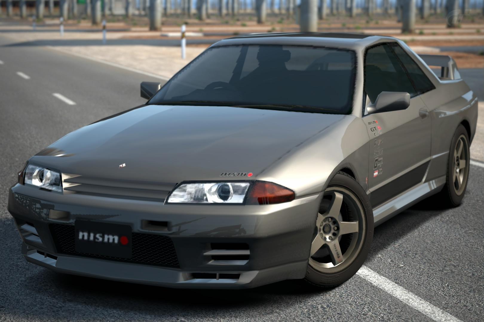 Nismo Skyline Gt R S Tune R32 00 Gran Turismo Wiki Fandom