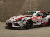 Toyota GR Supra (Nürburgring '19 Livery)