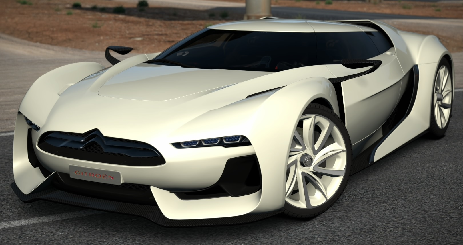 GT by Citroën '08
