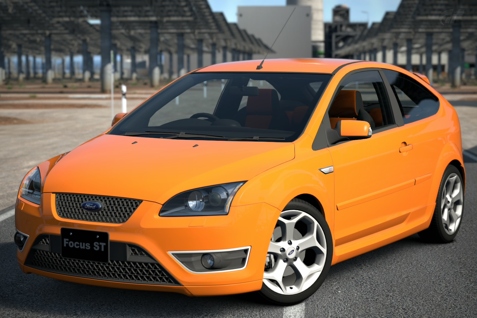 Ford Focus ST '06