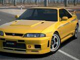 NISMO 400R '96
