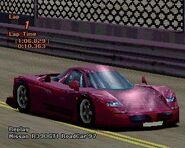 Nissan R390 GT1 Road Car '97