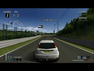 --78- Gran Turismo 4 - Ford Focus Rally Car HD PS2 Gameplay