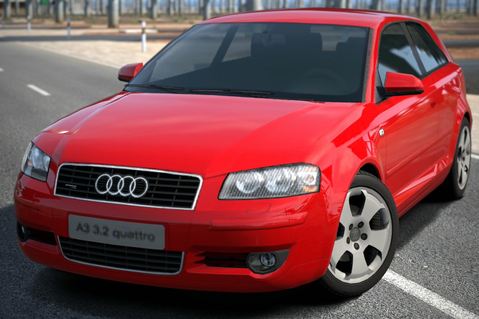 Kekurangan Audi 3.2 Murah Berkualitas