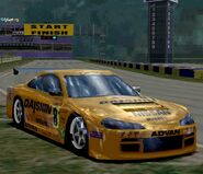 Nissan Daisin Silvia GT (JGTC) '99