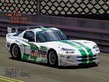 Dodge Viper GTS-R '96