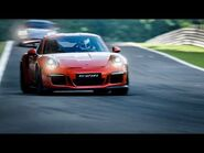Porsche is coming to Gran Turismo
