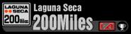 Laguna Seca 200 Miles(GT2)
