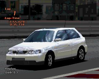 Audi A3 '96