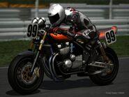 Kawasaki Zephyr 1100 RM