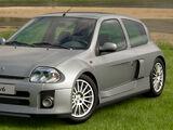 Renault Sport Clio V6 24V '00