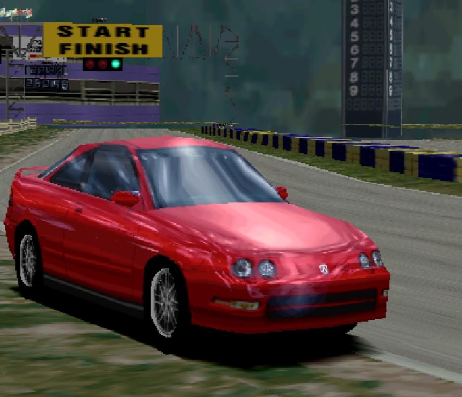 Acura INTEGRA GS-R '95