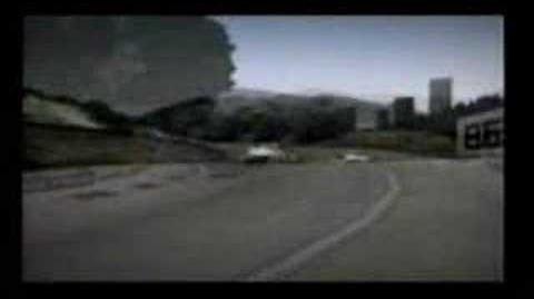 Gran Turismo 2 Intro - Japan
