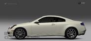 Infiniti G35 GTHD