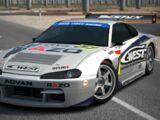 Nissan C-WEST RAZO SILVIA '01