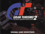 Music of Gran Turismo 2