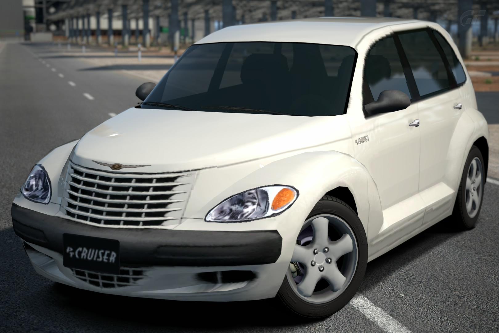 Chrysler PT Cruiser '00