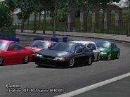 1994 Nissan Skyline GT-R Vspec II (R32)
