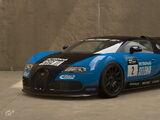 Bugatti Veyron Gr.4