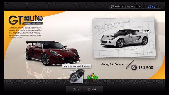 Racing Modifications Gran Turismo Wiki Fandom