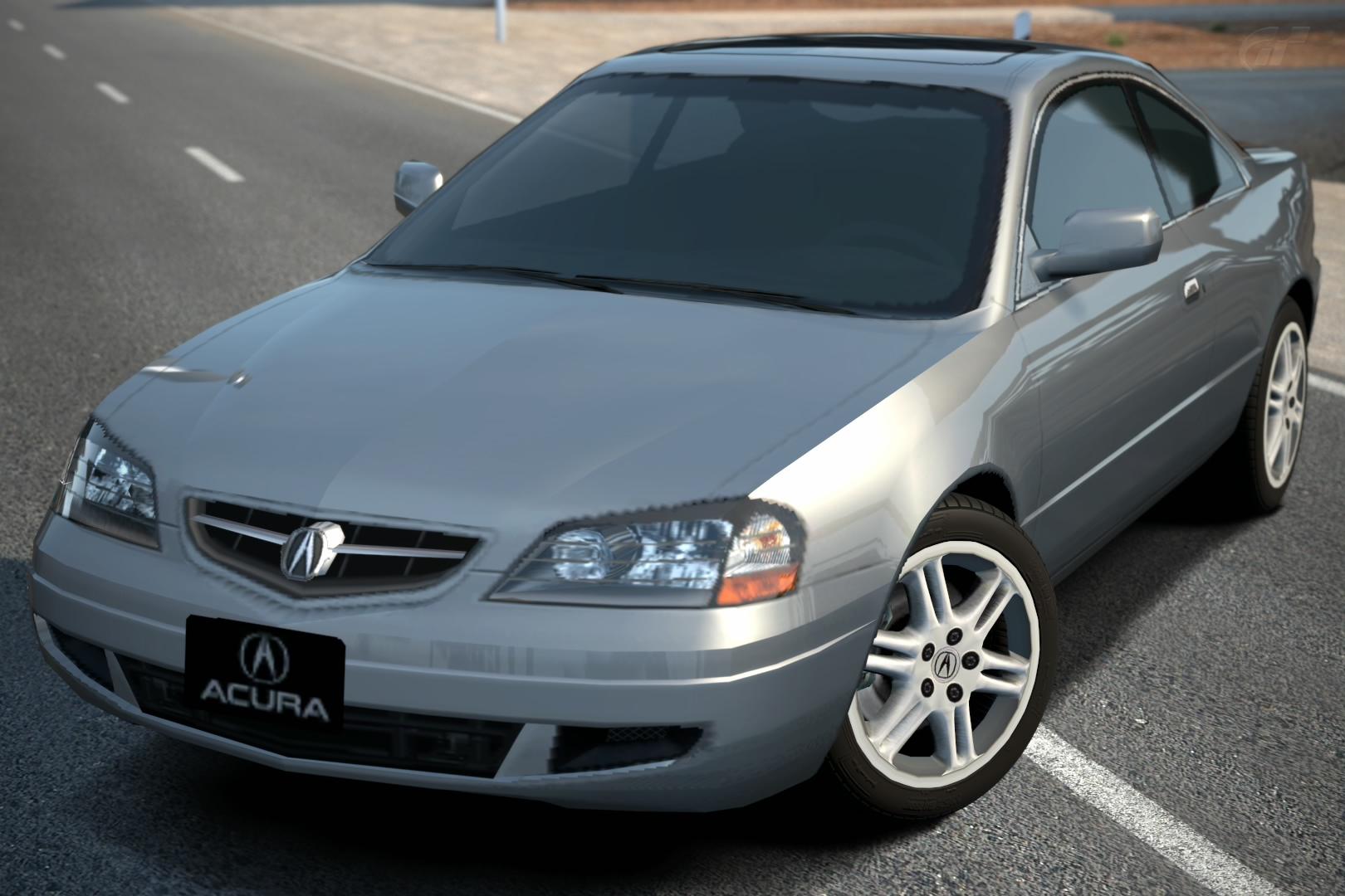 Acura CL 3.2 Type-S '03