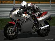 Honda NS250R RM