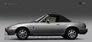 Eunos Roadster GTHD