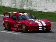 -R-Dodge Viper GTS '96 (Red)