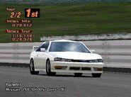 1997 Nissan 200SX Q's Aero