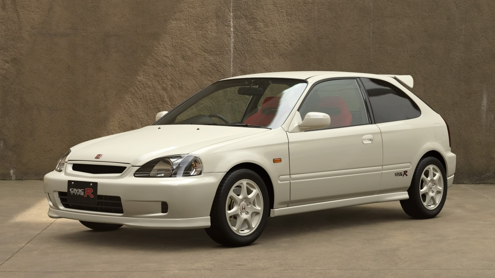 Honda Civic Type R Ek 98 Gran Turismo Wiki Fandom