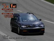 1997 Nissan Stagea 260RS