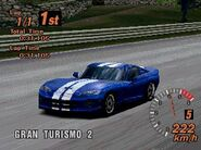 Dodge Viper GTS '96 - GT2 Demo