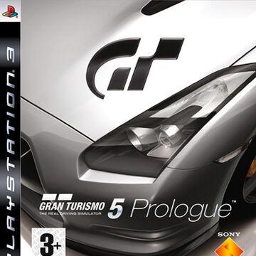 Gran Turismo 5 Prologue Gran Turismo Wiki Fandom