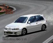 Nissan Almera VZ-R N1 '97