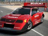 Suzuki V6 ESCUDO Pikes Peak Special '98