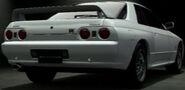 Nissan SKYLINE GT-R V • spec II (R32) '94 (Back)
