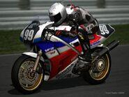 Honda VFR400R RM