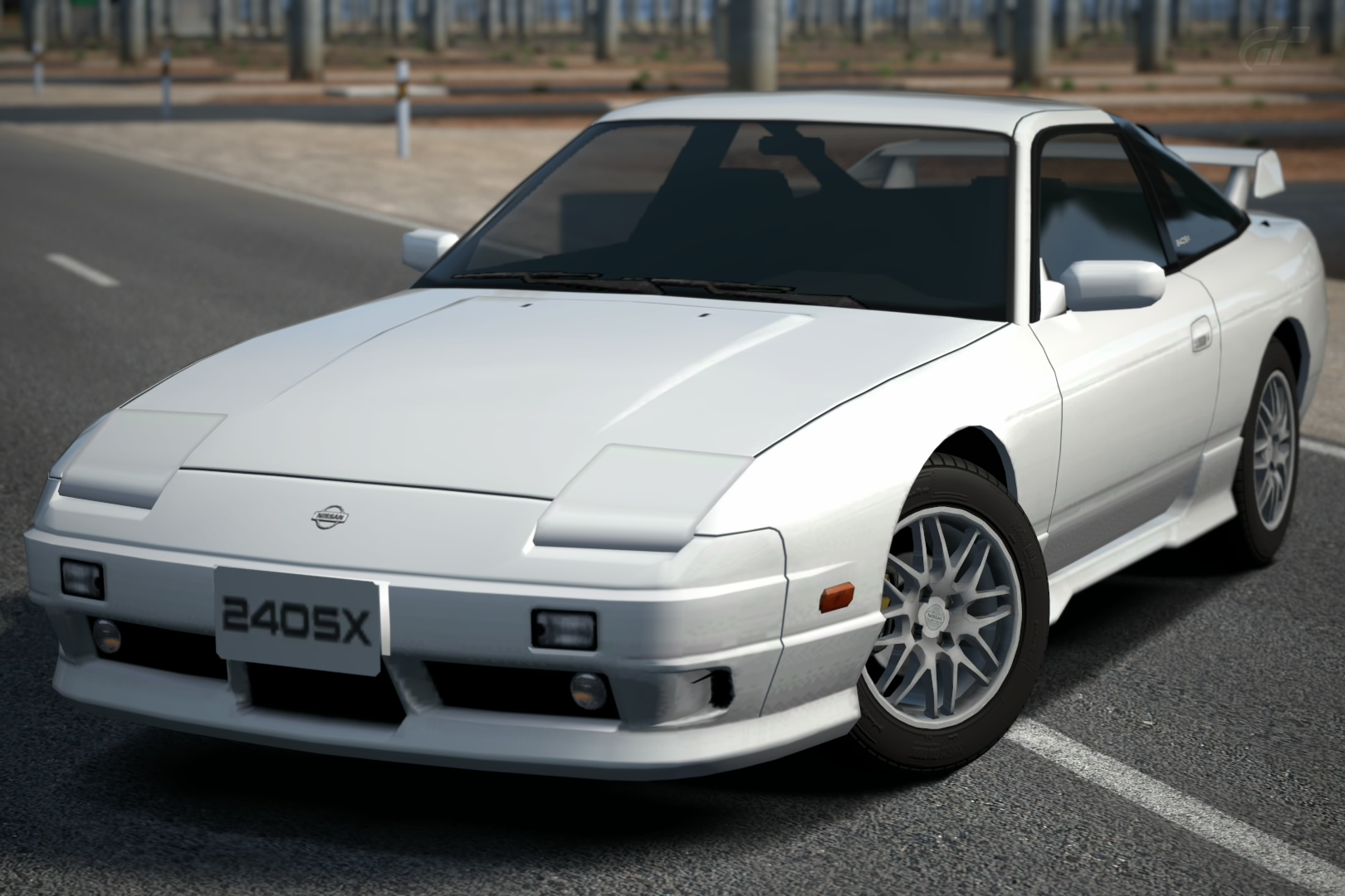 Nissan 240sx 96 Gran Turismo Wiki Fandom