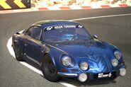 Alpine A110 1600S 15Th Anniversary Edition '72