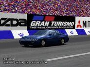 1991 Nissan Silvia Q's 2000cc
