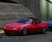 Mazda MX-5 S-Special (NA, J) '92