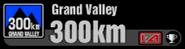 Grand Valley 300km(GT2)