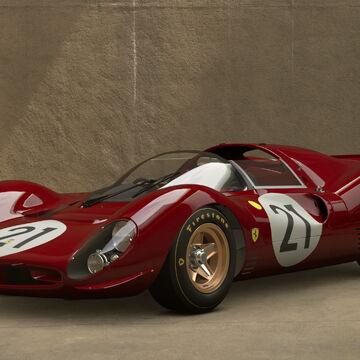 Ferrari 330 P4 67 Gran Turismo Wiki Fandom