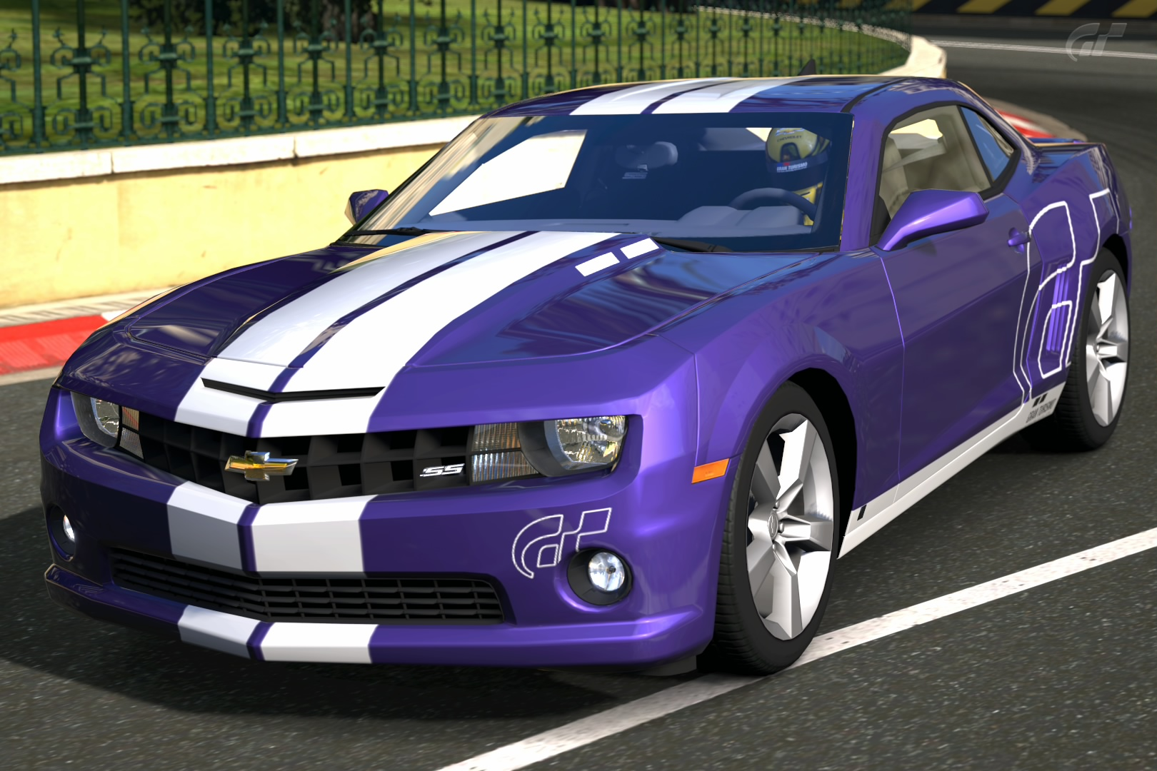 "Chevrolet Camaro SS ""Edge Special"""
