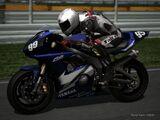 Yamaha YZF-R6 RacingModify '05