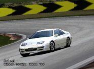 1998 Nissan 300ZX Turbo