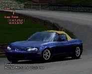 Mazda MX-5 1.8 VS (NB, J) '98