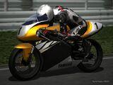 Yamaha TZ125 '03