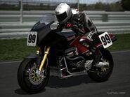 Kawasaki GPZ900R RM